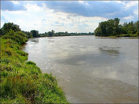 Znalezione obrazy dla zapytania nad brzegiem rzeki rozmyślania